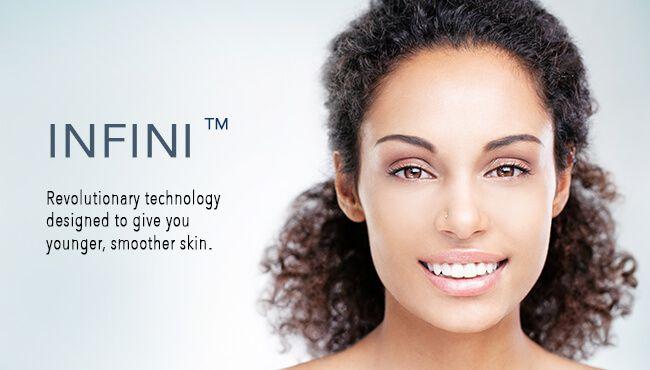 Infini Laser – Dr  Bawa & Associates